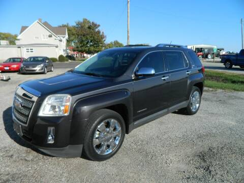 2014 GMC Terrain for sale at Pro Auto Sales in Flanagan IL