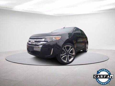 2013 Ford Edge for sale at Carma Auto Group in Duluth GA