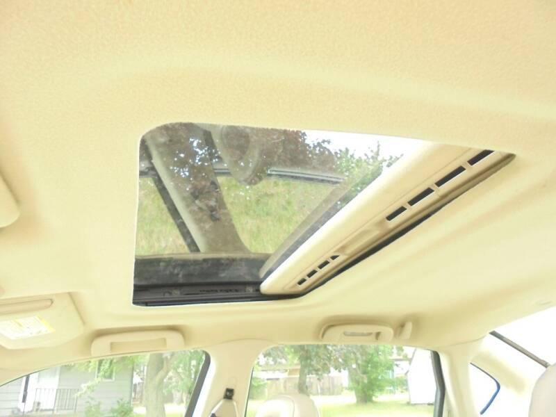 2003 Chevrolet Impala LS 4dr Sedan - Ramsey MN