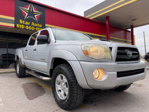 2007 Toyota Tacoma for sale at Star Auto Inc. in Murfreesboro TN