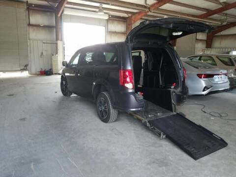 2019 Dodge Caravan for sale at Seewald Cars in Brooklyn NY