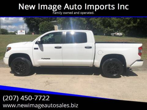 2015 Toyota Tundra for sale at New Image Auto Imports Inc in Mooresville NC