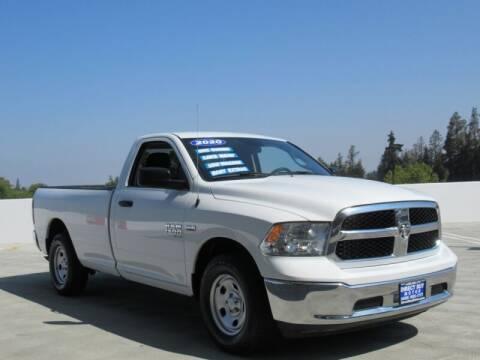 2020 RAM Ram Pickup 1500 Classic for sale at Direct Buy Motor in San Jose CA