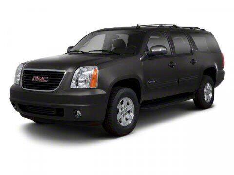 2013 GMC Yukon XL for sale at Stephen Wade Pre-Owned Supercenter in Saint George UT