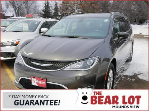 2020 Chrysler Pacifica for sale at Rydell Auto Outlet in Mounds View MN