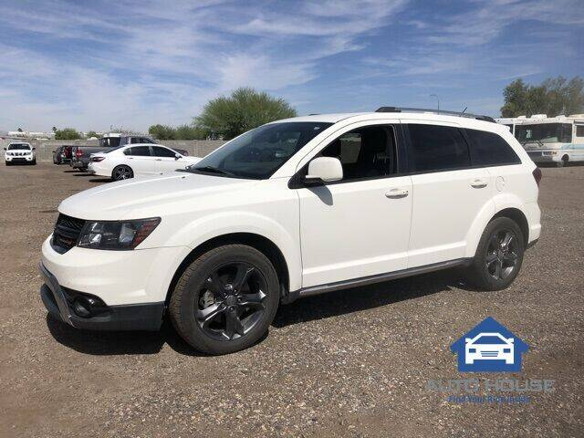 2014 Dodge Journey for sale at MyAutoJack.com @ Auto House in Tempe AZ