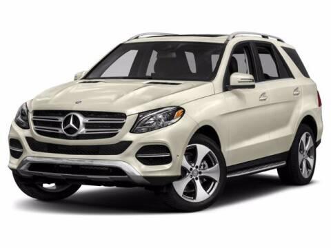 2018 Mercedes-Benz GLE for sale at Legend Motors of Detroit - Legend Motors of Waterford in Waterford MI