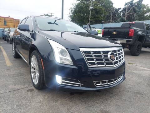 2015 Cadillac XTS for sale at Gus's Used Auto Sales in Detroit MI