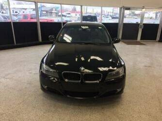 2011 BMW 3 Series for sale at Fansy Cars in Mount Morris MI
