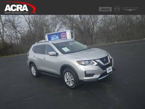 2020 Nissan Rogue for sale at BuyRight Auto in Greensburg IN