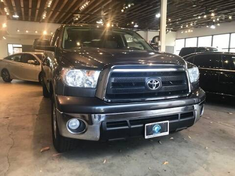 2013 Toyota Tundra for sale at PRIUS PLANET in Laguna Hills CA