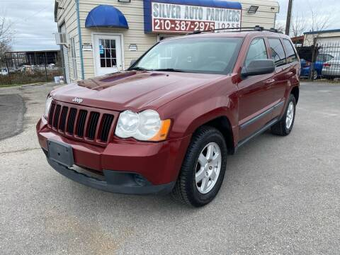 2009 Jeep Grand Cherokee for sale at Silver Auto Partners in San Antonio TX