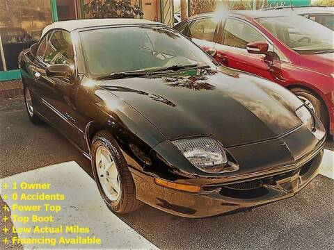 1997 Pontiac Sunfire for sale at PJ's Auto World Inc in Clearwater FL