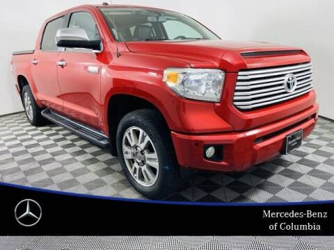 2014 Toyota Tundra for sale at Preowned of Columbia in Columbia MO