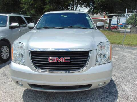 2013 GMC Yukon XL for sale at Payday Motor Sales in Lakeland FL