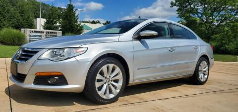 2009 Volkswagen CC for sale at Lease Car Sales 3 in Warrensville Heights OH