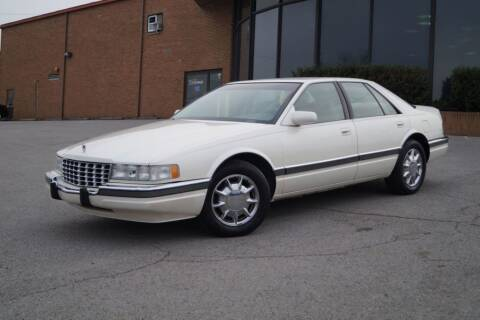 1996 Cadillac Seville for sale at Next Ride Motors in Nashville TN