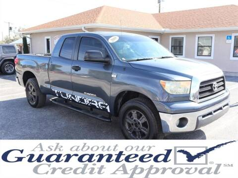 2008 Toyota Tundra for sale at Universal Auto Sales in Plant City FL