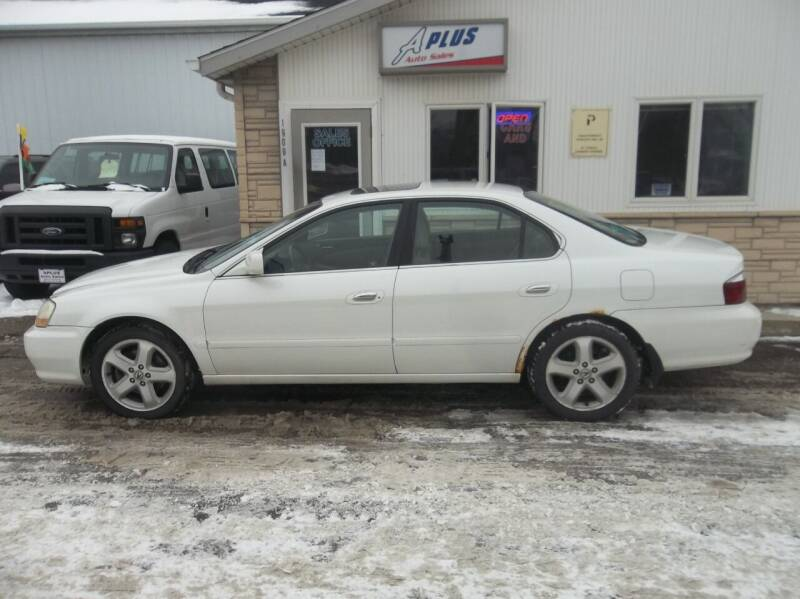 2003 Acura TL for sale at A Plus Auto Sales/ - A Plus Auto Sales in Sioux Falls SD