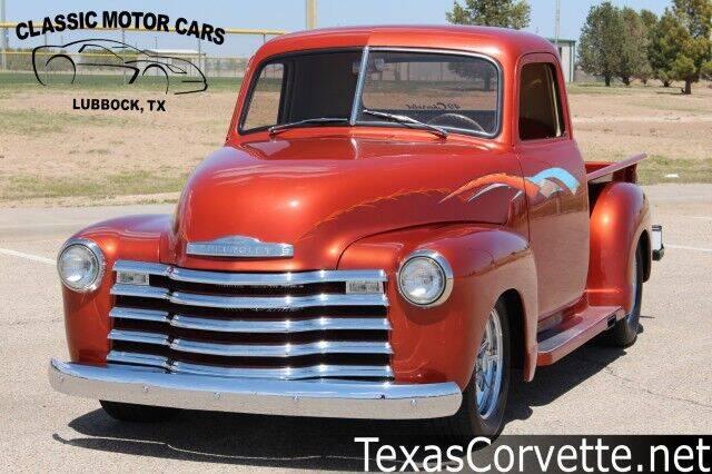 1949 Chevrolet C/K 20 Series for sale in Lubbock, TX