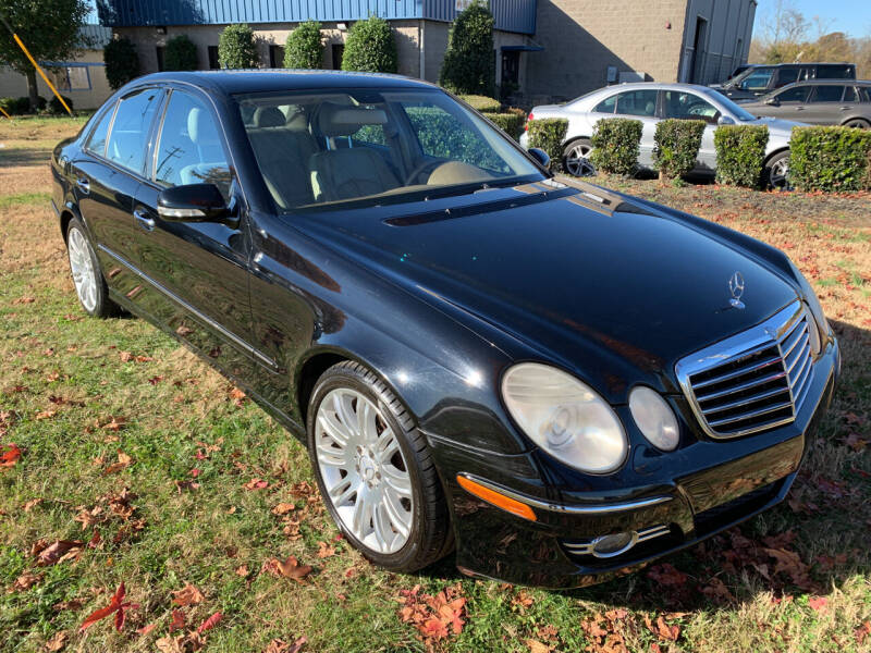 2007 Mercedes-Benz E-Class for sale at Essen Motor Company, Inc in Lebanon TN
