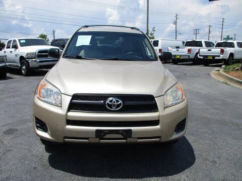 2011 Toyota RAV4 for sale at LOS PAISANOS AUTO & TRUCK SALES LLC in Peachtree Corners GA