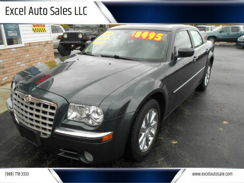 2008 Chrysler 300 for sale at Excel Auto Sales LLC in Kawkawlin MI