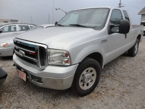 2007 Ford F-250 Super Duty for sale at Carz R Us 1 Heyworth IL in Heyworth IL