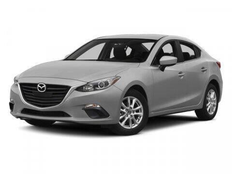 2014 Mazda MAZDA3 for sale at NYC Motorcars in Freeport NY