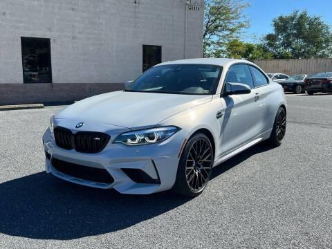 2020 BMW M2 for sale at Va Auto Sales in Harrisonburg VA
