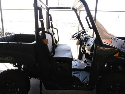 2020 Polaris Ranger 570 EFI MID SIZE for sale at Irv Thomas Honda Suzuki Polaris in Corpus Christi TX