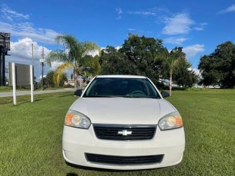 2007 Chevrolet Malibu for sale at AM Auto Sales in Orlando FL