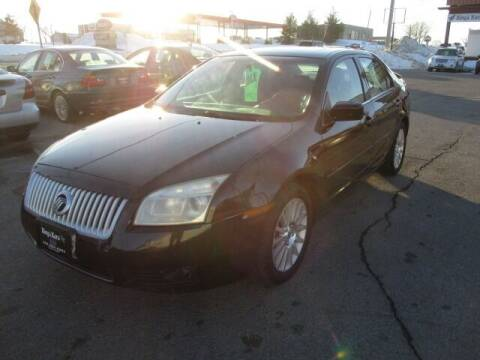 2008 Mercury Milan for sale at King's Kars in Marion IA