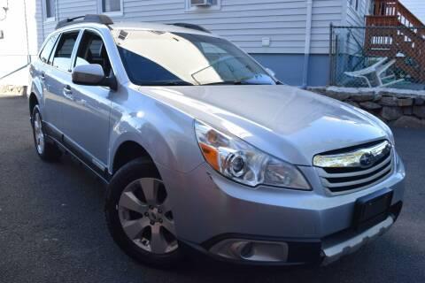 2012 Subaru Outback for sale at VNC Inc in Paterson NJ