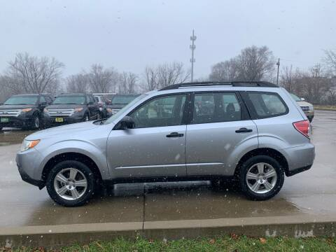 2012 Subaru Forester for sale at Revolution Motors LLC in Wentzville MO