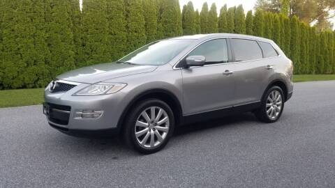 2009 Mazda CX-9 for sale at Kingdom Autohaus LLC in Landisville PA