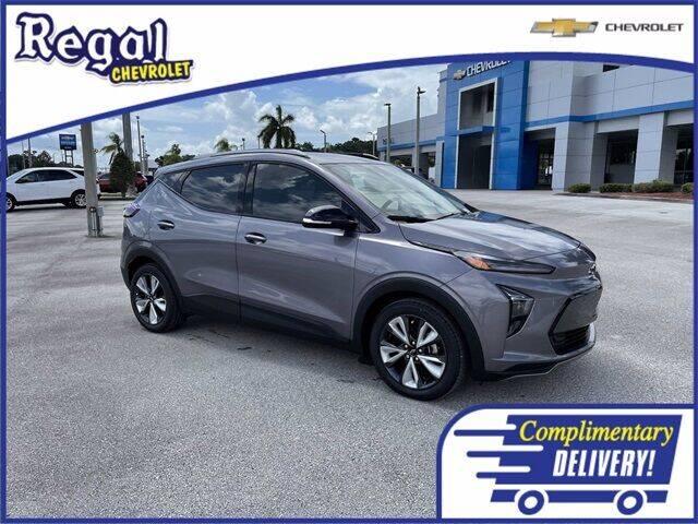 2022 Chevrolet Bolt EV for sale in Lakeland, FL