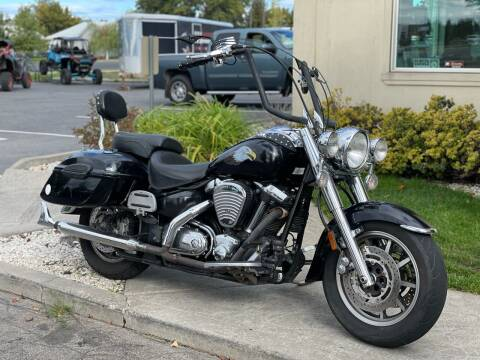 2005 Yamaha RoadStar1700cc for sale at Harper Motorsports-Powersports in Post Falls ID