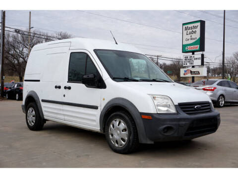 2012 Ford Transit Connect for sale at Sand Springs Auto Source in Sand Springs OK
