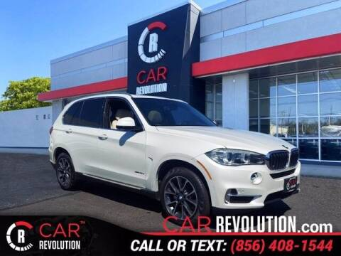 2018 BMW X5 for sale at Car Revolution in Maple Shade NJ