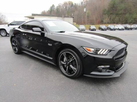 2017 Ford Mustang for sale at Specialty Car Company in North Wilkesboro NC