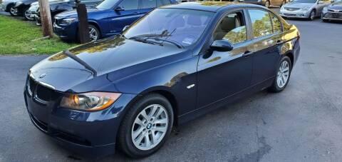 2006 BMW 3 Series for sale at GEORGIA AUTO DEALER, LLC in Buford GA