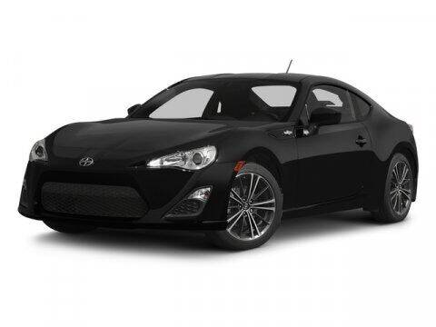 2015 Scion FR-S for sale at J T Auto Group in Sanford NC