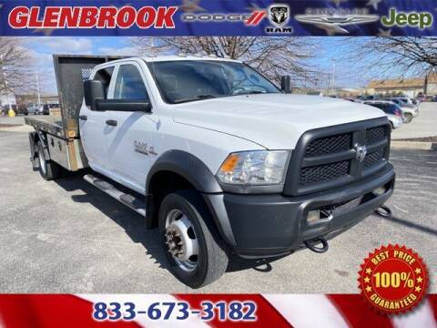 2014 RAM Ram Chassis 5500 for sale at Glenbrook Dodge Chrysler Jeep Ram and Fiat in Fort Wayne IN