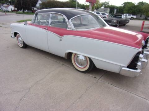 1955 Dodge Coronet for sale at DJ Motor Company in Wisner NE