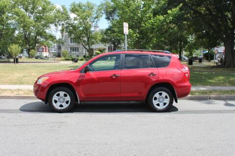 2009 Toyota RAV4 for sale at Lexington Auto Club in Clifton NJ