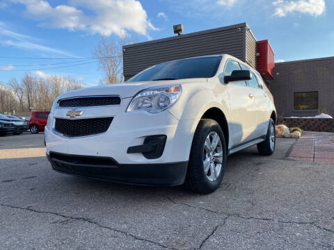 2015 Chevrolet Equinox for sale at George's Used Cars - Telegraph in Brownstown MI