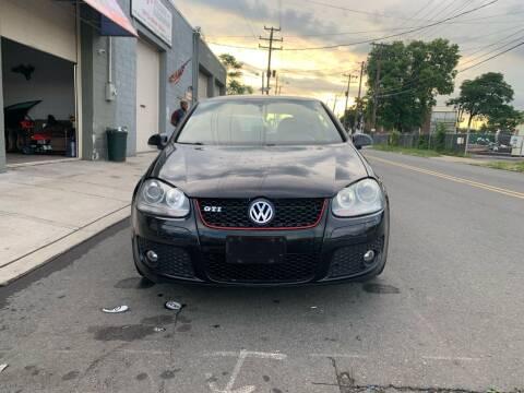 2007 Volkswagen GTI for sale at SUNSHINE AUTO SALES LLC in Paterson NJ
