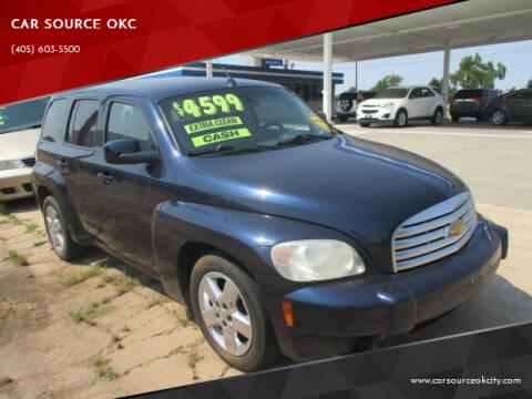 2011 Chevrolet HHR for sale at CAR SOURCE OKC - CAR ONE in Oklahoma City OK