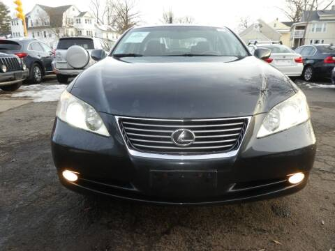 2008 Lexus ES 350 for sale at Wheels and Deals in Springfield MA